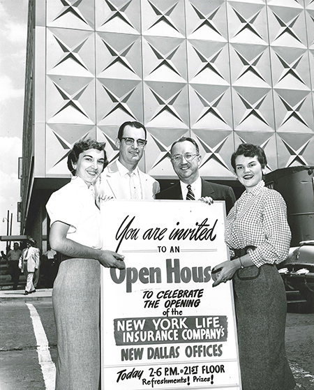 1948 Dallas Open House